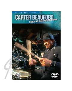 Under The Table And Drumming DVD