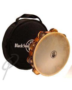 "Black Swamp 10"" SoundArt Chromium/Phosphor Bronze dbl row"