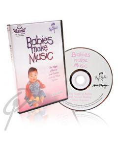Babies Make Music DVD