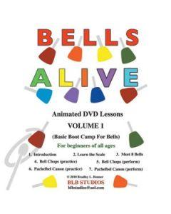 Bells Alive DVD Volume 1