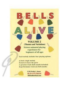 Bells Alive DVD Volume 2