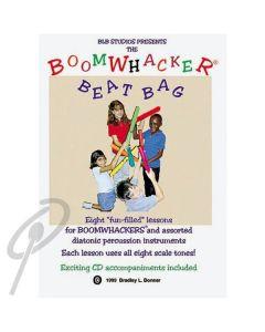 Boomwhacker Beatbag