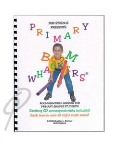 Primary Boomwhackers