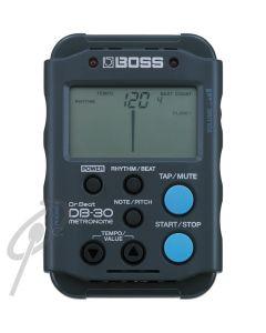 Boss Dr Beat DB30 Portable Metronome