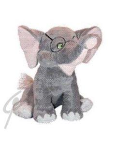 Eli the Elephant Plush Toy