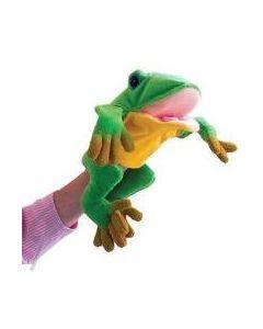 Freddie the Frog Teachers Puppet