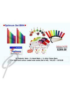Optimum Set BW4