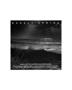 Barely Spring - various composers