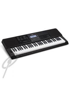 Casio Keyboard 61 key-touch Sens-adv