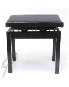 Casio Piano Bench- adjustable Black