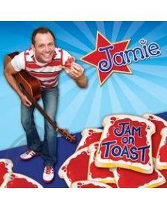 Jam on Toast CD