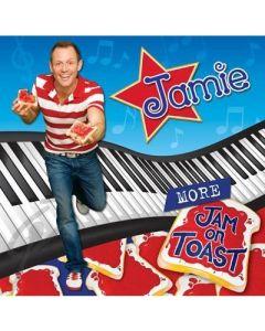 More Jam on Toast CD