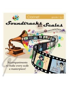 Soundtrack for Scales - Clarinet Grade 1