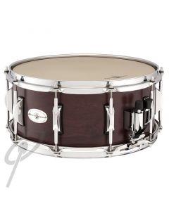 """Black Swamp 14x6.5"""" Concert Maple Snare Drum"""