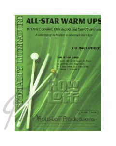 All-Star Warm Ups