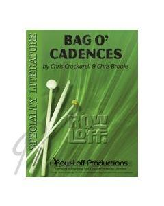 Bag O' Cadences - 7 easy cadences