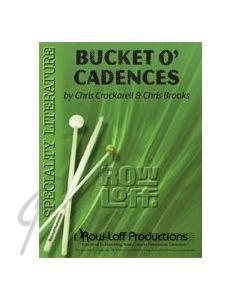 Bucket O' Cadences - 7 easy cadences