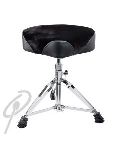DXP Deluxe Spiral  Throne w/M.Cycle Seat
