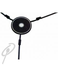 DXP Bass Drum Silencer Pad with Straps