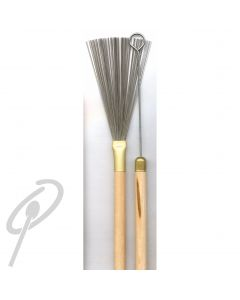 CPK Retractable Brushes w/Wooden Handles