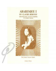 Arabesque for Solo Vibraphone