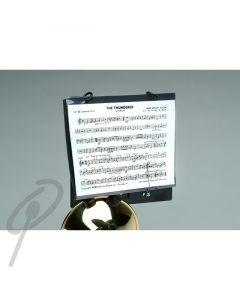 DEG Trumpet Bell Clamp Lyre
