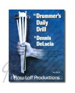 Drummer's Daily Drill