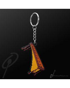 Key Chain Marimba