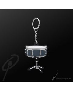 Key Chain Snare Drum