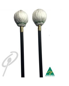 Dovey Suspended Cymbal Mallets (Poly)
