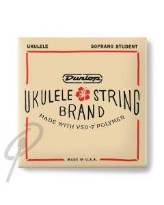 Dunlop Soprano Student Uke String Set