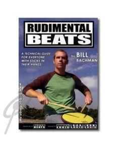 Rudimental Beats DVD