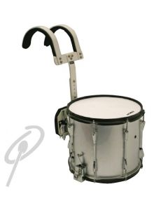 """DXP 14""""x12"""" Marching Snare Drum w/Harness"""