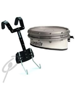 Dynasty Wedge Snare w/T-Bar Carrier