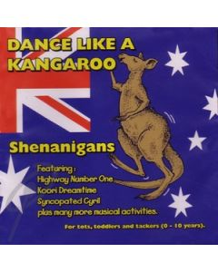 Dance Like A Kangaroo