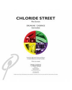 Chloride Street