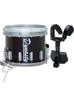 """Dynasty 14x12"""" HT Snare w/T-max Carrier"""