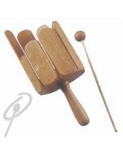 Mano Stirring Drum with handle w/Mallet