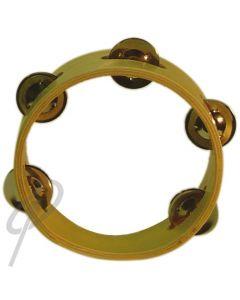 Mano Headless Tambourine - 6inch Wooden