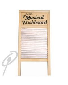 CPK Authentic Musical Washboard