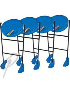 Jumbie Jam Educators 4 Pack Blue