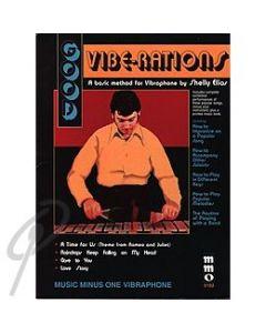 Good Vibe-rations - Volume 2 ( Book + CD )