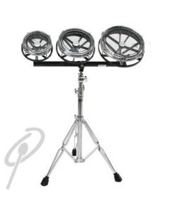 """Remo 6,8,10"""" Roto Toms with Stand"""