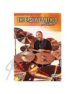 Erskine Drum Method DVD