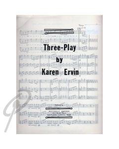 Three-Play