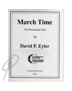 March Time