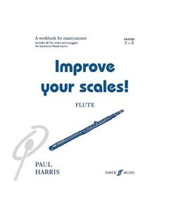 Improve your Scales: Grades 1-3