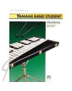 Yamaha Band Method Keyboard Percussion - Book 2