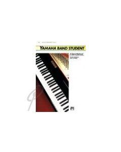 Yamaha Band Method Keyboard - Book 2 Accompaniment