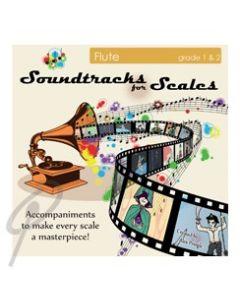 Soundtracks for Scales Flute Grade 1